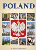 Renata Grunwald-Kopeć - Album Polska B5 w.angielska