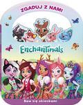 praca zbiorowa - Enchantimals. Zgaduj z nami