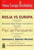 Nowa Europa Wschodnia 2/2019