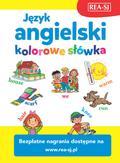 Samalikova Pavlina - Język angielski - kolorowe słówka MP3