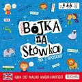 Zakaszewska Patrycja, Norman Ewa - Bójka na słówka Gra do nauki angielskiego