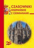 Węgrzyn Adam - Czasowniki hiszpańskie z odmianami