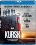 Kursk Blu Ray/ Kino Świat