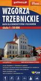 Wzgórza Trzebnickie, 1:50 000