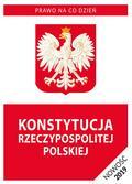 Konstytucja Rzeczypospolitej Polskiej 2019. Stan prawny na dzień 5 kwietnia 2019 roku