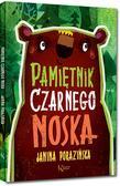 Porazińska Janina - Pamiętnik Czarnego Noska