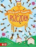 Quigley Andrea - Niezwykła planeta. Pszczoły