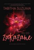 Suzuma Tabitha - To, co zakazane