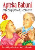 Kołodziej Małgorzata, Dec Bartłomiej - Apteka babuni Część 6