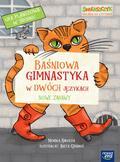 Monika Hałucha - Baśniowa gimnastyka w dwóch językach Nowe Zabawy