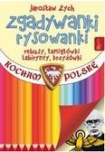Zych Jarosław - Kocham Polskę Zgadywanki ryskowanki