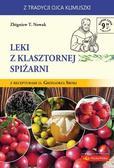 Zbigniew T. Nowak - Leki z klasztornej spiżarni