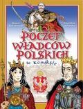 Paweł Kołodziejski, Bogusław Michalec - Poczet Władców Polski w komiksie