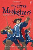 The Three Musketeres. Graphic Novel