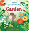 Little lift and look Garden