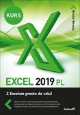 Witold Wrotek - Excel 2019 PL. Kurs