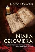 Marco Malvaldi, Gabriela Rogowska - Miara człowieka