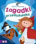 Przewoźniak Marcin - Zagadki przedszkolaka 4+