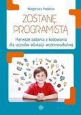 Małgorzata Podleśna - Zostanę programistą