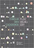 Czachorowski Stanisław Swen - Pejzaż Gnojnej Góry