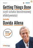 Allen David - Getting Things Done, czyli sztuka bezstresowej efektywności (wyd. 2019)