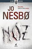 Jo Nesbo - Nóż BR