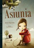 Papuzińska Joanna - Asiunia (wyd. 2019)