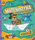 Bator Agnieszka - Matematyka z wesołymi piratami Klasa 2