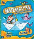 Bator Agnieszka - Matematyka z wesołymi piratami Klasa 1