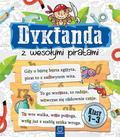 Michalec Bogusław - Dyktanda z wesołymi piratami Klasy 1-3