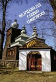 Droździk Piotr, Paluszek Kamil - Kalendarz Najpiękniejsze cerkwie łemkowskie 2020
