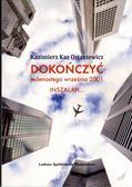 Ostaszewicz Kazimierz Kaz - Dokończyć jedenastego września 2001 INSZALAH