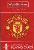 Waddingtons No.1 Manchester Utd