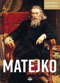 Ristujczina Luba - Portrety mistrzów Matejko