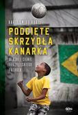 Rabij Bartłomiej - Podcięte skrzydła kanarka. Blaski i cienie brazylijskiego futbolu