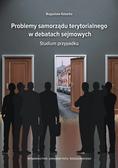 Kotarba Bogusław - Problemy samorządu terytorialnego w debatach sejmowych. Studium przypadku