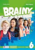 Nick Beare - Brainy 6 SB MACMILLAN