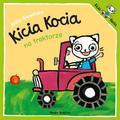 Anita Głowińska - Kicia Kocia na traktorze w.2019