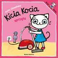 Anita Głowińska - Kicia Kocia sprząta w.2019