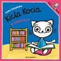 Anita Głowińska - Kicia Kocia w bibliotece w.2019