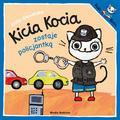 Anita Głowińska - Kicia Kocia zostaje policjantką w.2019