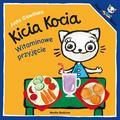 Anita Głowińska - Kicia Kocia. Witaminowe przyjęcie w.2019