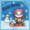 Anita Głowińska - Kicia Kocia. Zima w.2019