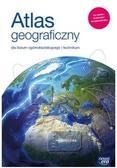 Praca zbiorowa - Atlas Geograficzny LO 2019 BR NE