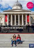 Natalia Mrozkowiak, Marta Ipczyńska-Budziak - Plastyka LO Spotkania ze sztuką podr. w.2019 NE