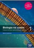 Marek Guzik, Ryszard Kozik, Renata Matuszewska, W - Biologia LO 1 Na czasie... Podr ZR NPP wyd. 2019
