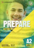 Kosta Joanna, Williams Melanie - Prepare 3 A2 Student`s Book
