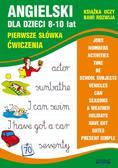 Usowicz Joanna - Angielski dla dzieci 8-10 lat. Pierwsze słówka. Ćwiczenia