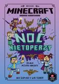 Minecraft Noc nietoperzy