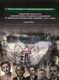 Wolak Łukasz - Leksykon działaczy Zjednoczenia Polskich Uchodźców w Republice Federalnej Niemiec (1951-1993)